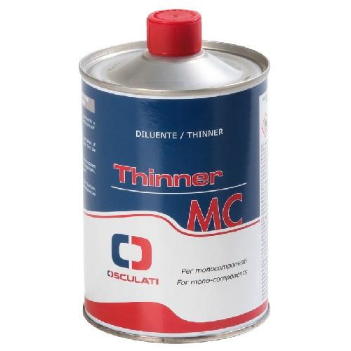 Растворитель для лодок и катеров MC Thinner 500 мл Osculati