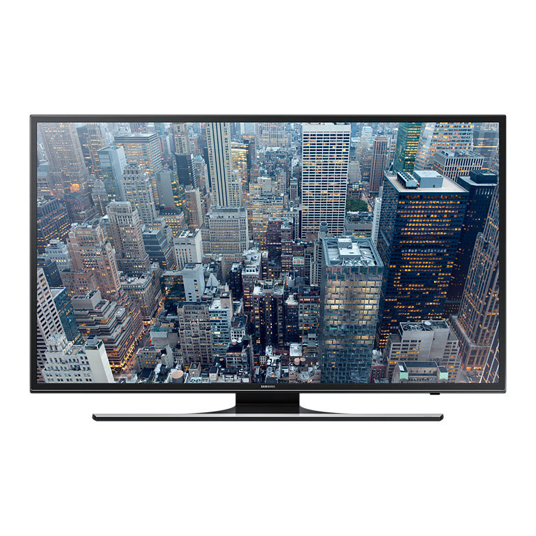 Телевизор Samsung UE55JU6450 (1100Гц, Ultra HD 4K, Smart, Wi-Fil)