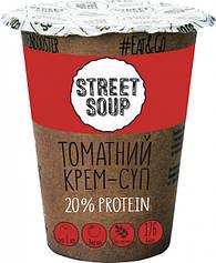 Street Soup