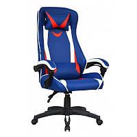 Кресло офисный Teсhnostyle Special4You ExtremeRace Black/dark blue