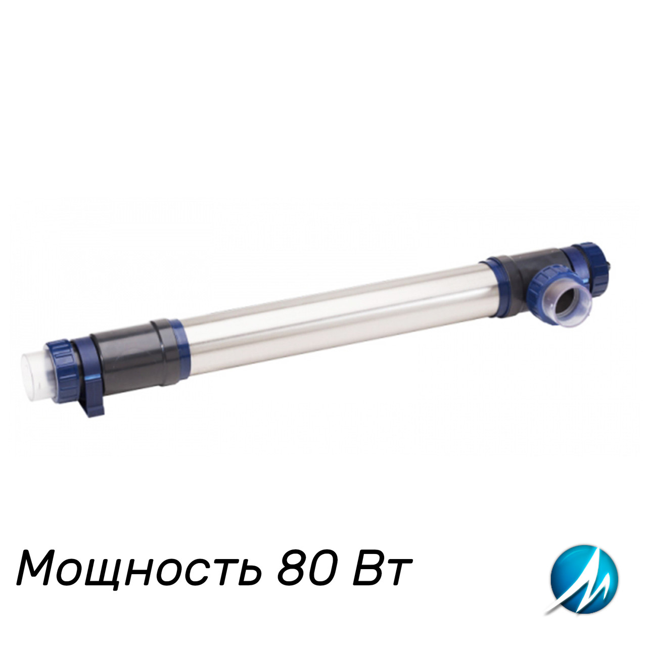 Ультрафиолетовая лампа FILTREAU UV-C Pool Basic 80 Вт