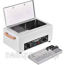 Сухожаровой шкаф Nova NV-210 для стерилизации инструментов