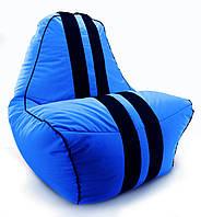 Кресло-мешок груша Ferrari Beans Bag 85*95*105 см Синий (svxlgb)