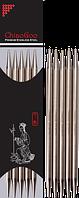 Спицы носочные стальные ChiaoGoo 20 см - 2,25 мм