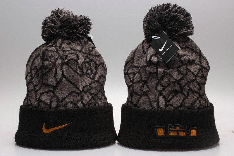 Шапка зимняя Nike / SPK-380 (Реплика)