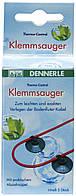 Комплект присосок для крепления грунтового термокабеля Dennerle, 5 шт
