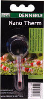 Термометр для мини-аквариумов Dennerle Nanotherm, 6,5 см