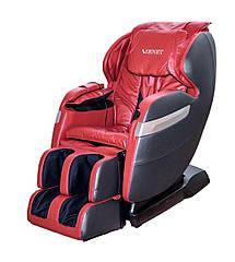 Масажне крісло ZENET ZET-1530 Red