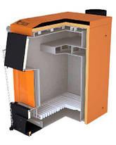 Комбинированный твердотопливный котел Thermo Alliance Magnum SF 12 кВт, фото 3
