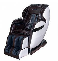 Масажне крісло ZENET ZET-1530 Brown