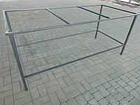 Каркас столу металевого, фото 1