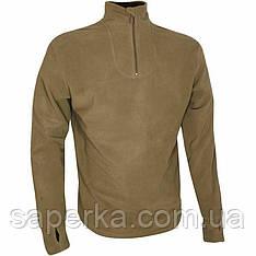 Флісова куртка французької армії оригінал (термофлис).