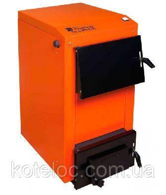 Комбинированный твердотопливный котел Thermo Alliance Magnum SFW 12 кВт, фото 2