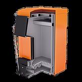 Комбинированный твердотопливный котел Thermo Alliance Magnum SFW 12 кВт, фото 3