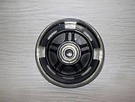 Колесо для коньков, роликов 80мм светящиеся, фото 1
