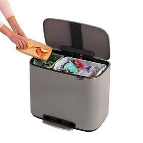 Селекторы отходов
