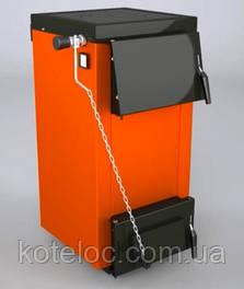 Комбинированный твердотопливный котел Thermo Alliance Magnum SSW 12 кВт, фото 2
