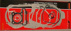 Прокладки двигателя набор на скутер 4T GY6 125 Ø52,50mm