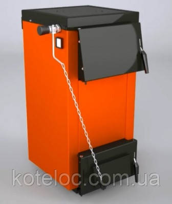 Комбинированный твердотопливный котел Thermo Alliance Magnum SSW 16 кВт