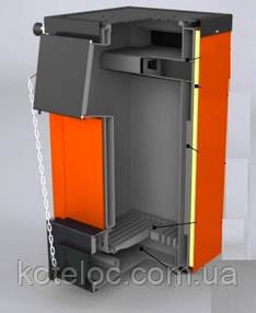 Комбинированный твердотопливный котел Thermo Alliance Magnum SSW 16 кВт, фото 2