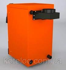 Комбинированный твердотопливный котел Thermo Alliance Magnum SSW 16 кВт, фото 3