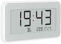 Умный датчик температуры и влажности (термогигрометр) Xiaomi MiJia Monitoring (LYWSD02MMC)