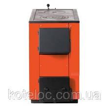 Комбинированный твердотопливный котел Thermo Alliance Magnum SSW 20 кВт, фото 3
