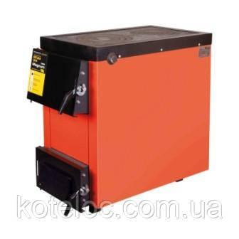 Комбинированный твердотопливный котел Thermo Alliance Magnum SSW 20 кВт
