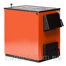 Комбинированный твердотопливный котел Thermo Alliance Magnum SSW 20 кВт, фото 2