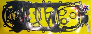 Прокладки двигателя набор на скутер 4T GY6 150 Ø57,40mm