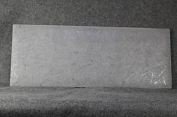 """Керамогранітний обігрівач KEN-700 """"Гранж жакард"""" попелястий, фото 2"""