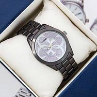 Наручний чоловічий годинник Guess 6990 All Black