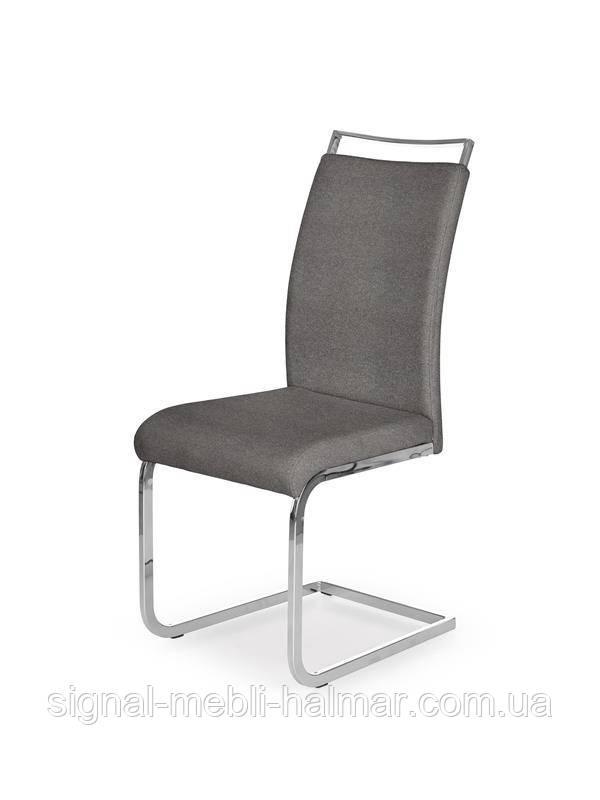 Cтул K 348 серый (Halmar)