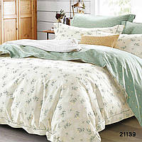 Двуспальное постельное белье Вилюта 21139 ранфорс