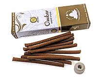 Безосновные благовония Omkar Dhoop sticks, PAW Индия