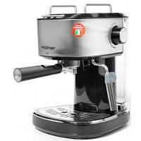 Рожковая кофемашина (кофеварка) для дома Hölmer HCM-105