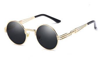 Сонцезахисні окуляри Gold T2