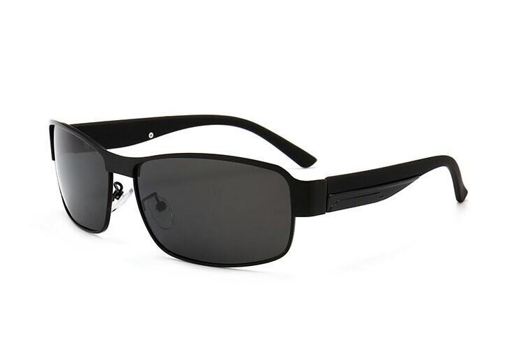 Сонцезахисні окуляри Black T4