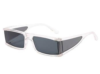 Сонцезахисні окуляри Fire White
