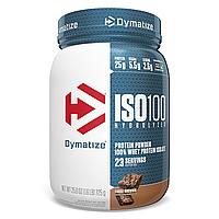 ISO100 - 725g - Dymatize Nutrition