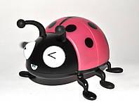 Портативная MP3 колонка Танцующий жук SK-15 (божья коровка), фото 1