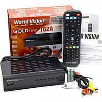 Цифровой эфирный ресивер World Vision T62A