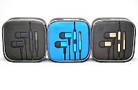 Навушники Xiaomi з мікрофоном (replica)
