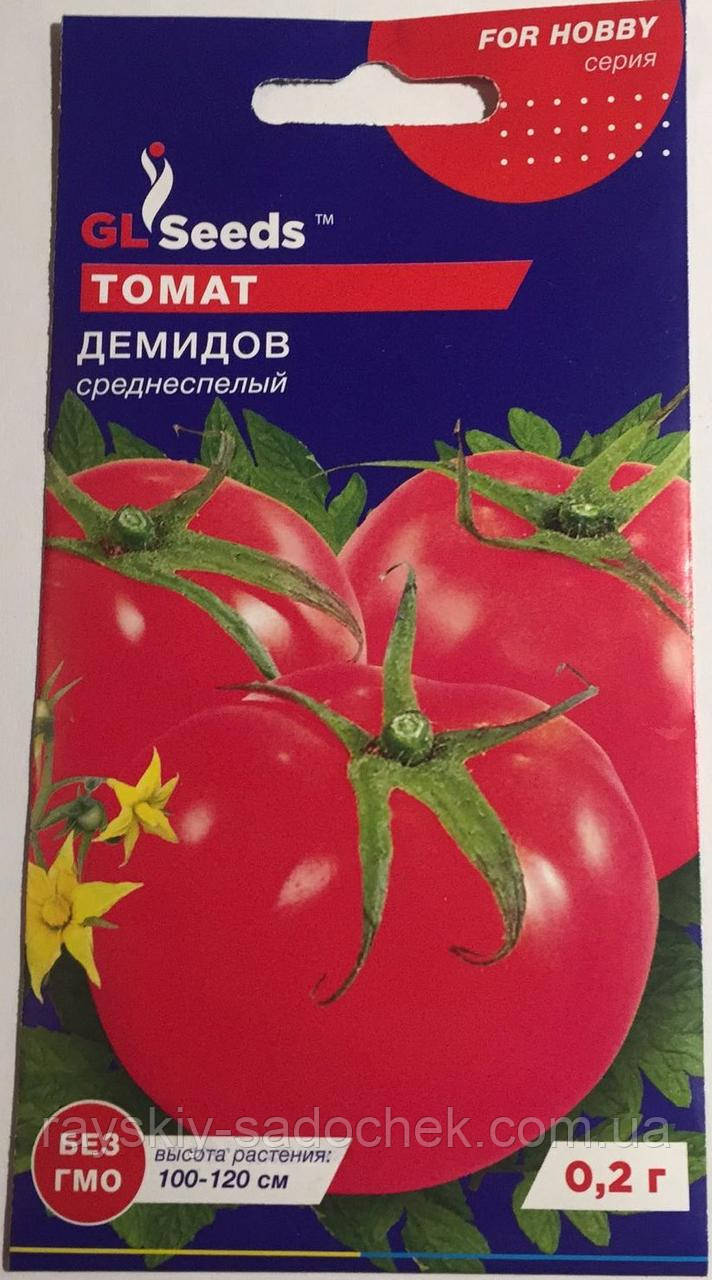 Томат Демидов 0,2г