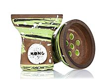 Чаша для кальяну Kong Turkish Boy Light Green, фото 1