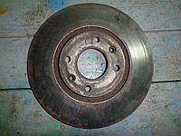 Тормозной диск перед. Citroen Berlingo 2 08-12 (Ситроен берлинго), 4246W2