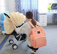 Рюкзак-сумка для мам CyBee
