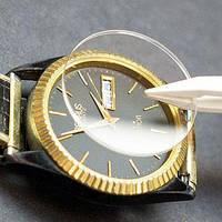 Виды часовых стекол: пластиковое, минеральное, сапфировое. Какое лучше?