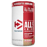 All 9 Amino - 450g Dymatize Nutrition