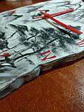 Годинники в японському стилі (ручної роботи ), фото 2